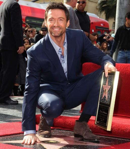 Hugh Jackman Awards