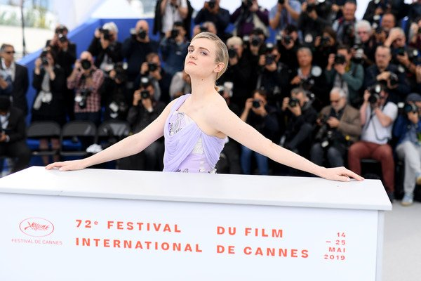 Gayle attended 72 Festival International De Cannes