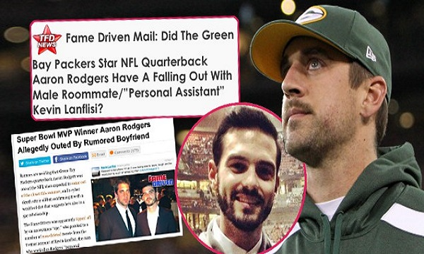 Aaron Rodgers Bio, Age, Weight, Height, Facts, Controversies, Net worth
