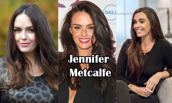 Jennifer Metcalfe Bio, Age, Height, Early Life, Career and More