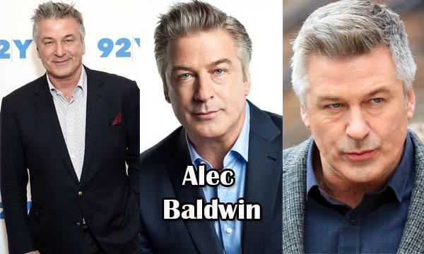 Alec Baldwin Bio, Age, Height, Career, Personal Life, Net Worth & More