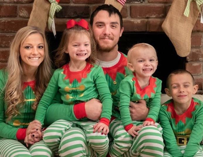 Mackenzie Mckee Family