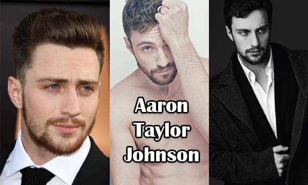 Aaron Taylor Johnson Bio, Age, Height, Early Life, Caree and More