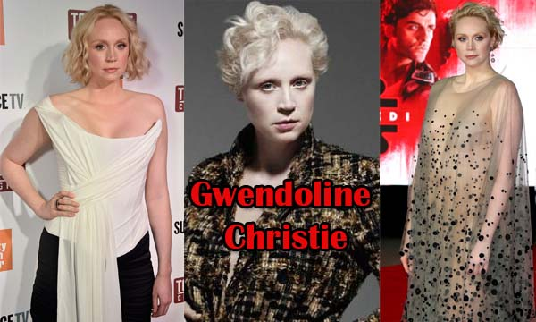 Gwendoline Christie Bio, Age, Height, Early Life, Career, Personal Life & More