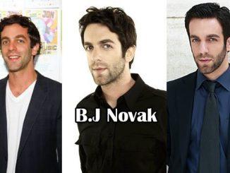 B.J Novak Bio, Age, Hieght, Early Life, Career, Net Worth and More