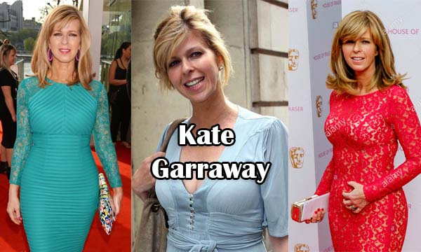 Kate Garraway Bio, Age, Height, Early Life, Career, Net Worth, and More