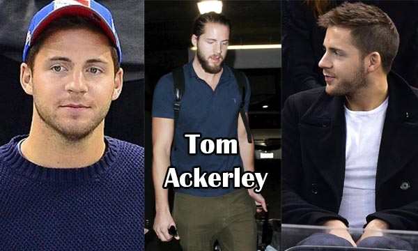 Tom Ackerley Bio, Age, Height, Early Life, Career, Net Worth, and More