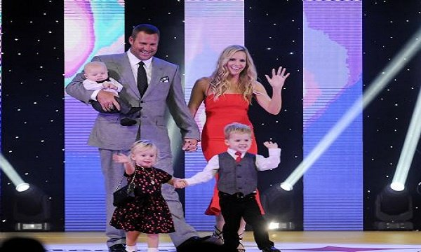 Ben Roethlisberger Family Tree, Father, Mother, Siblings, Affairs & Relationships, Children