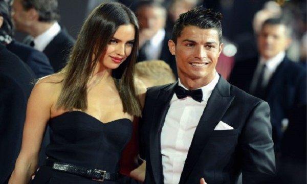 Critiano Ronaldo Personal Life