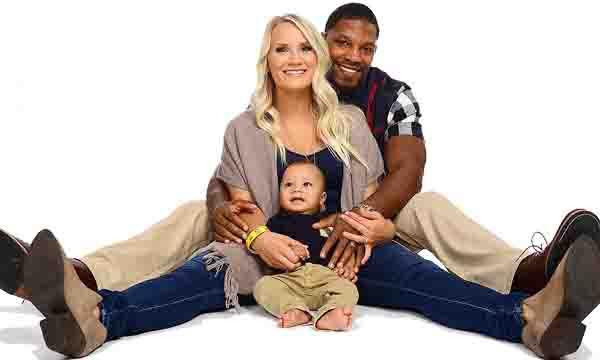David Johnson NFL Wiki, Bio, Age, Height, Salary, Wife & Interesting Facts