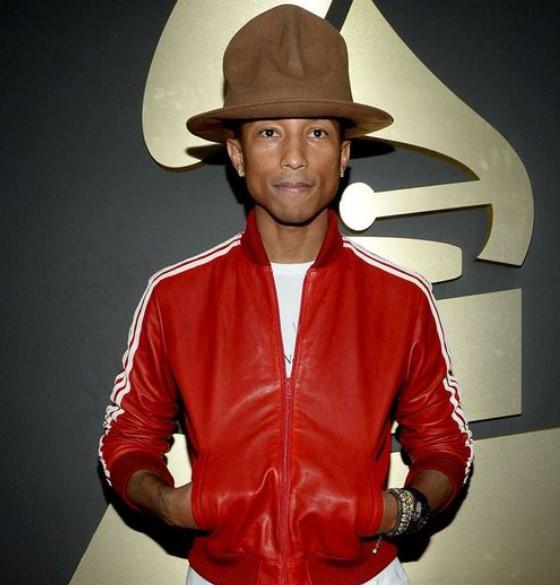 Pharrell Williams Songs