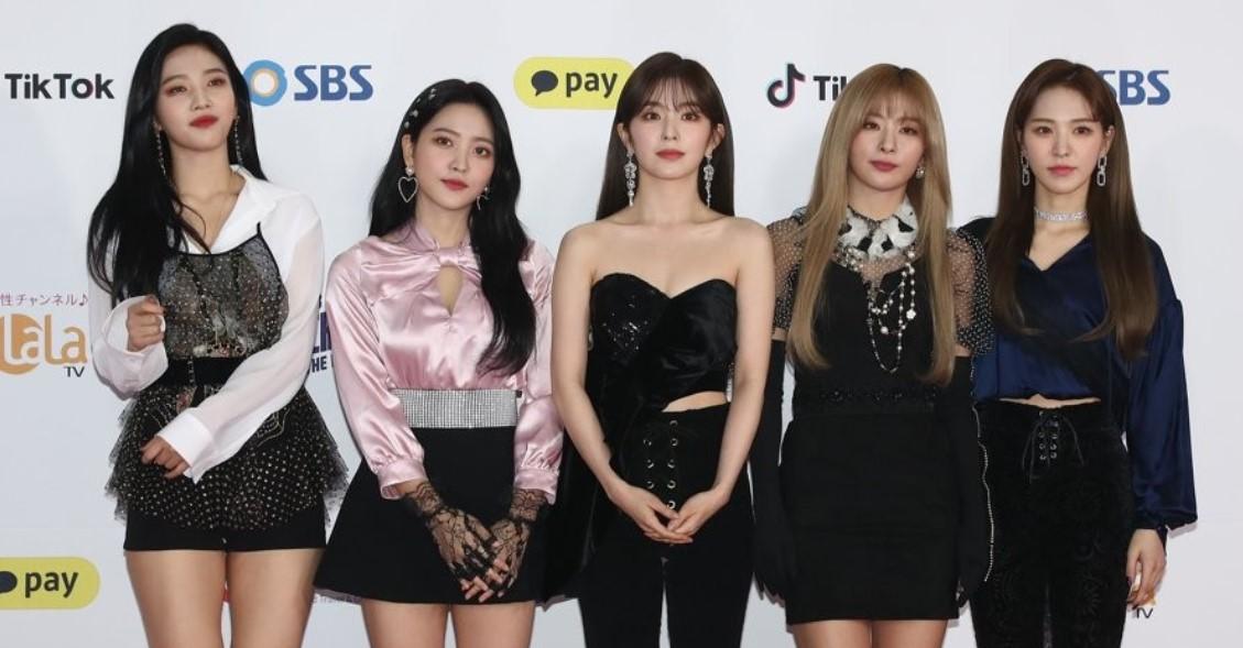 Seulgi Group
