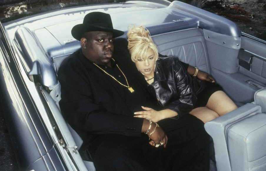 The Notorious B.I.G. Wife