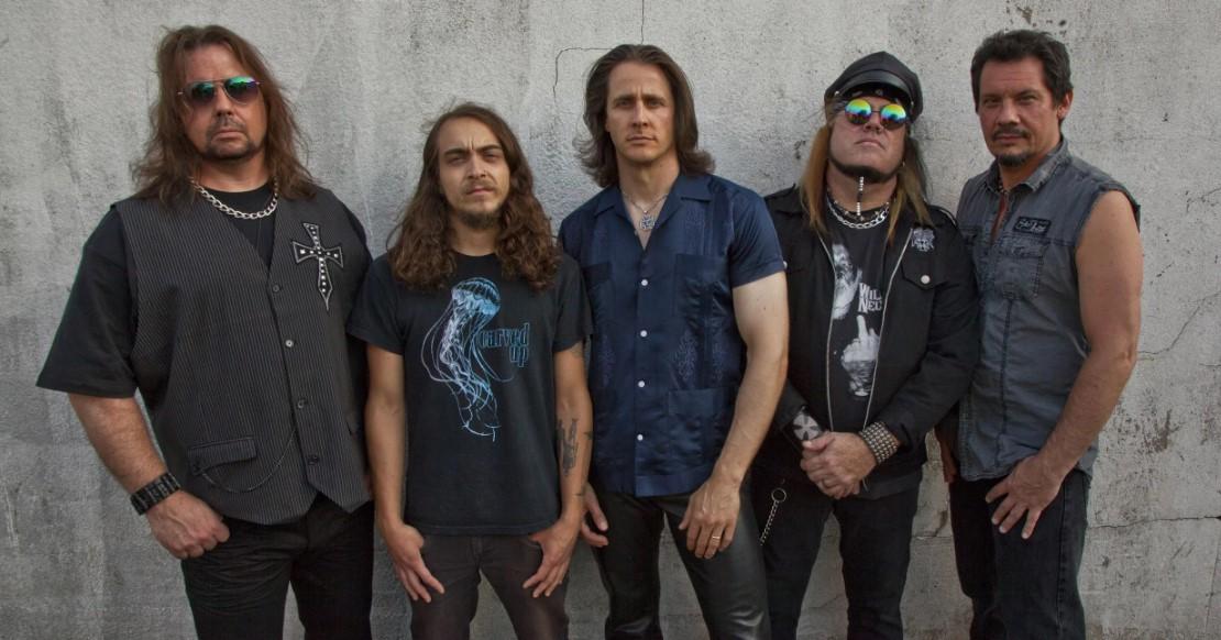 Todd Michael Hall Band