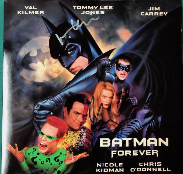 Val Kilmer Movies