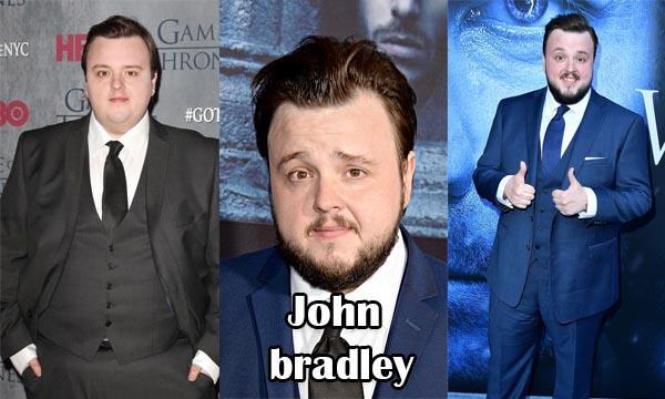 John Bradley Bio, Age, Height, Career, Personal Life, Net Worth & More