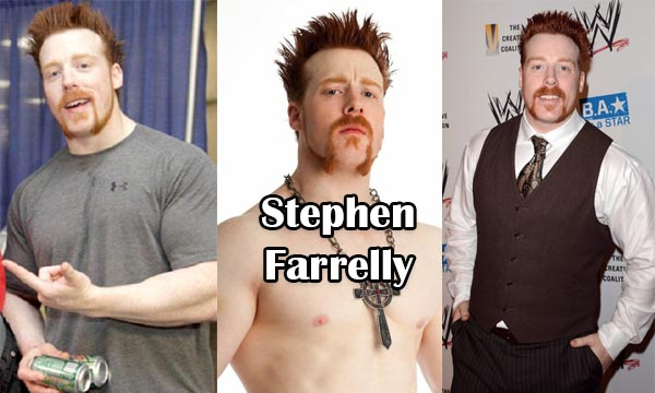 Stephen Farrelly Bio, Heightg, Early Life, Career, Net Worth and More