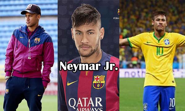 Neymar Jr. Bio, Age, Height, Career, Personal Life, Net Worth and More