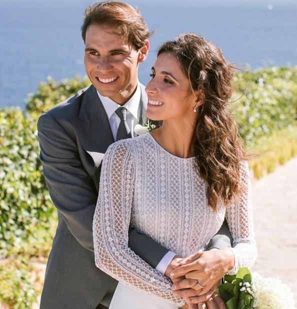 Xisca Perello Married