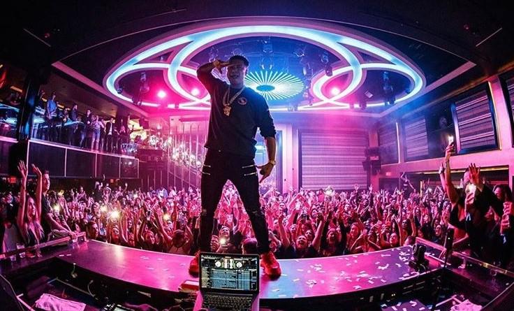 Pauly D DJ