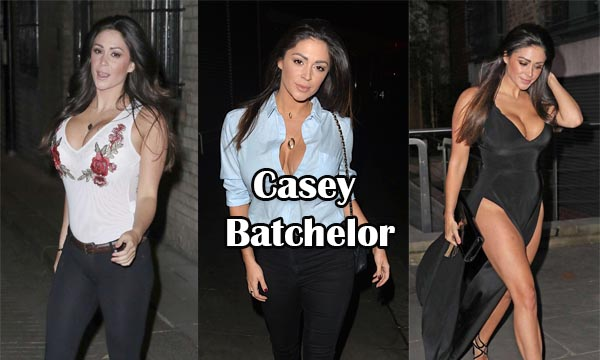 Casey Batchelor Bio, Age, Height, Early Life, Career and More