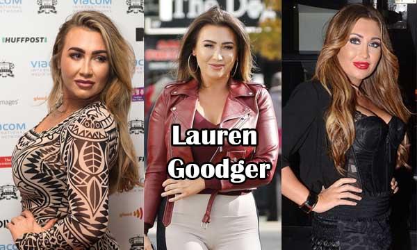 Lauren Goodger Bio, Age, Height, Career, Personal Life, Net Worth & More