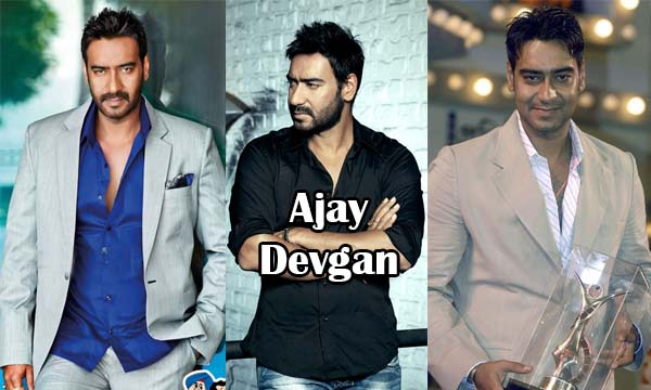 Ajay Devgan Bio, Age, Height, Early Life, Career, Personal Life & More