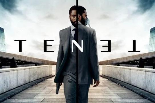 Christopher Nolan's 2020 Movie Tenet