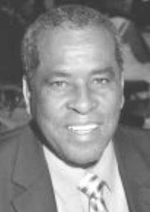 Maia Campbell father