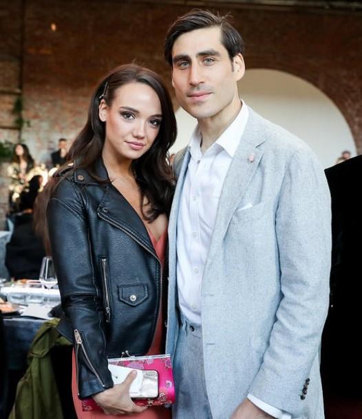 Sofia Franklyn dating