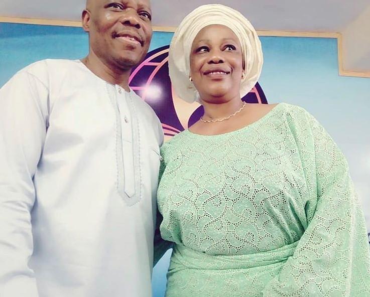 John Boyega parents