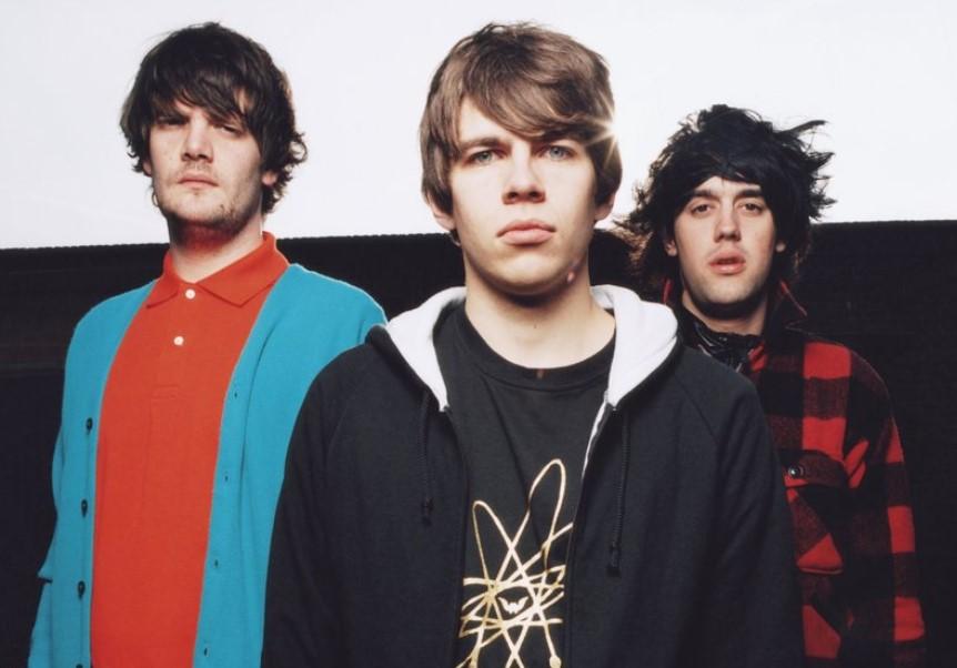 James Righton band