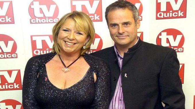 Phil Vickery Divorce & Marriage W/ Wife Fern Britton, Divorce Details