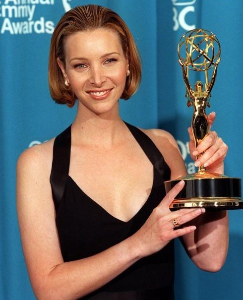 Lisa Kudrow Awards