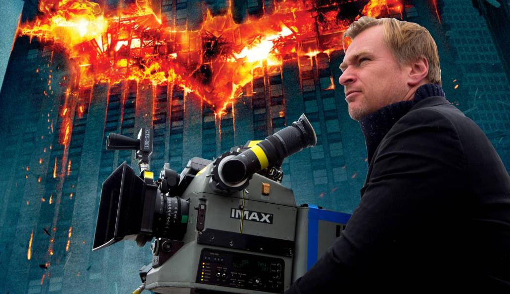 Christopher Nolan, a famous filmmaker