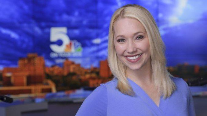 Tracy Hinson