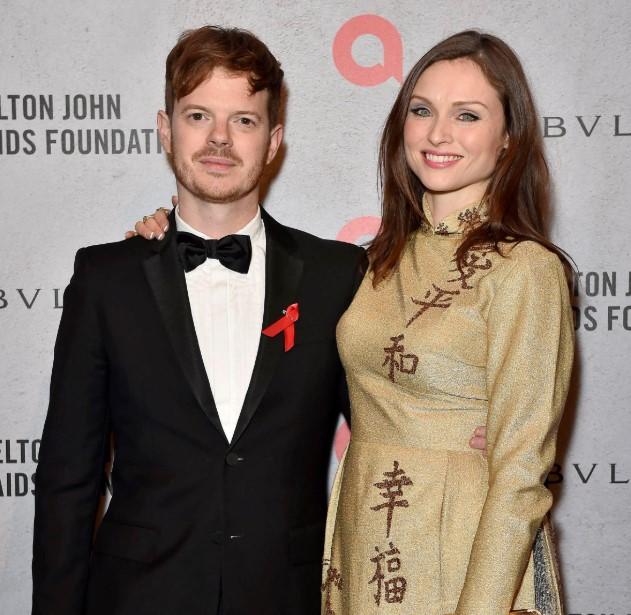 Sophie Ellis Bextor husband