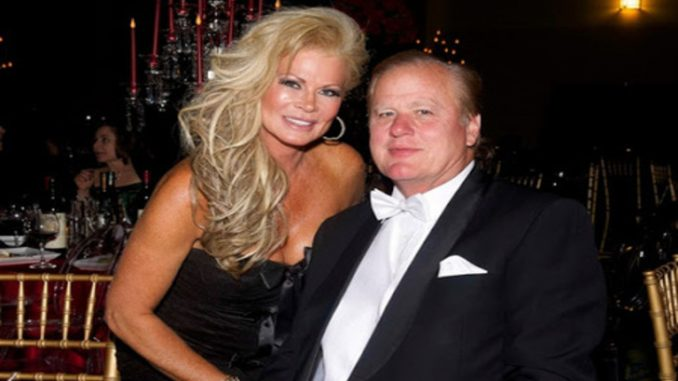 Lamar Roemer Married To Wife Theresa Roemer, Biggest Closet Owner