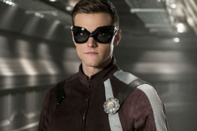 Hartley Sawyer Got Fired From The Flash