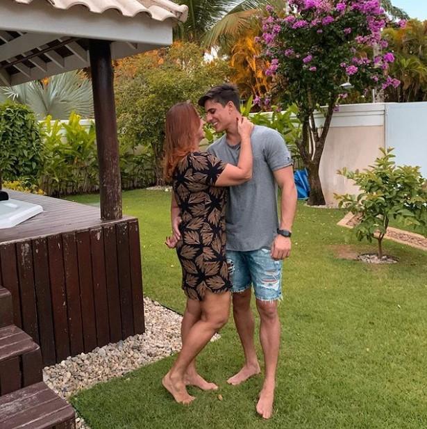 Tiago Ramos Dating