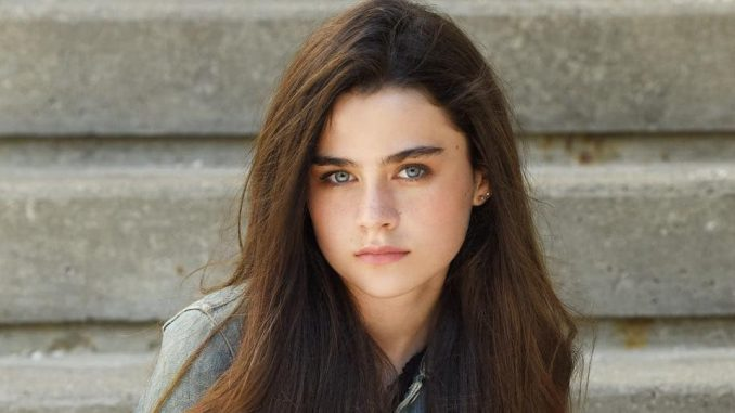 Who is 14yo Lola Flanery (aka Madi Griffin on 'The 100')?