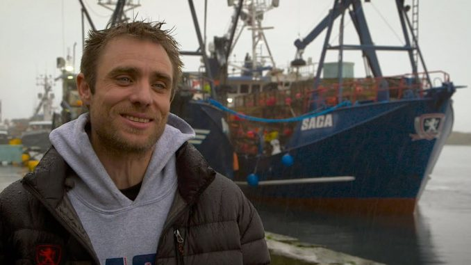 The Untold Truth About 'Deadliest Catch' Star