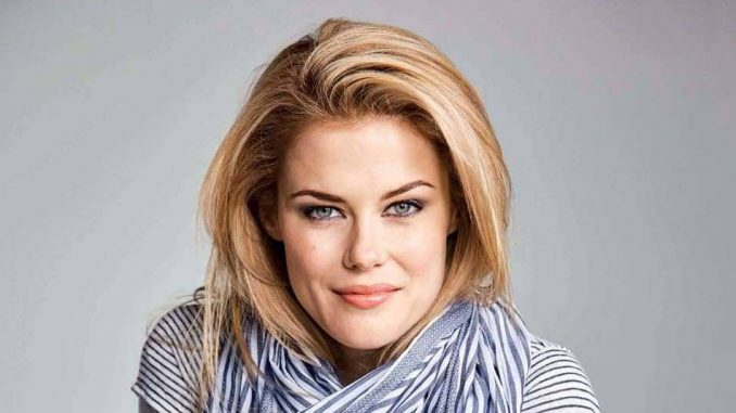 Naked Truth of Rachael Taylor