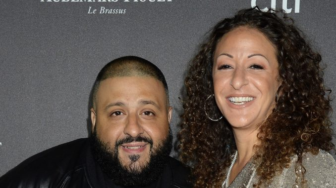 Who is Nicole Tuck? DJ Khaled's Wife, Son, Net Worth, Wiki