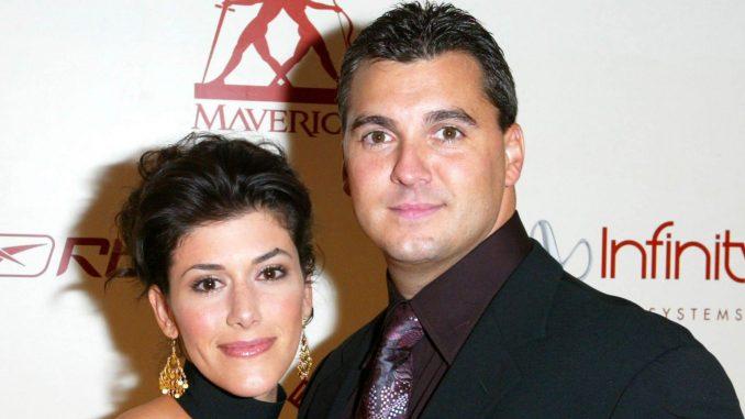 Marissa Mazzola-McMahon - Who is Shane McMahon's Wife?