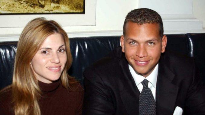 Alex Rodriguez's ex-wife - Is Cynthia Scurtis married now? Bio