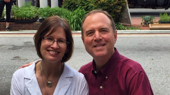 Everything To Know About Adam Schiff's Wife