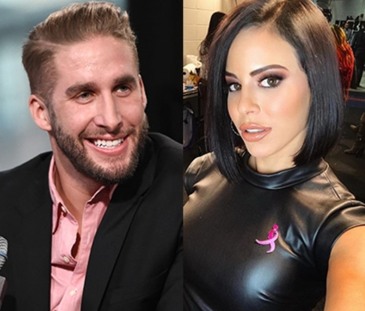 Shawn Booth Career