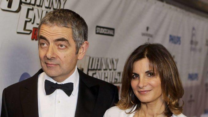 The Untold Truth Of Rowan Atkinson's Ex-Wife