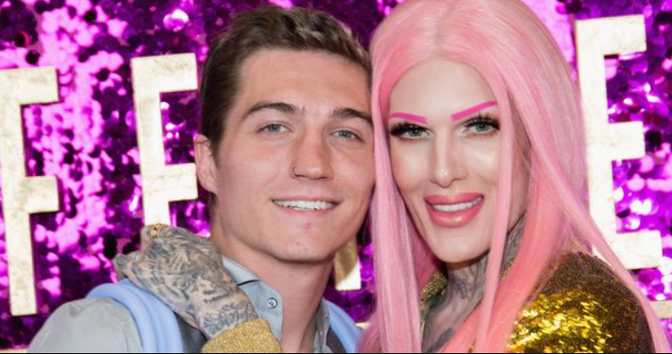 Jeffree and Nathan Schwandt